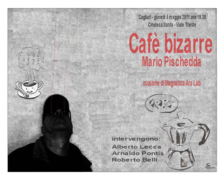 Bizarre Cafe 70