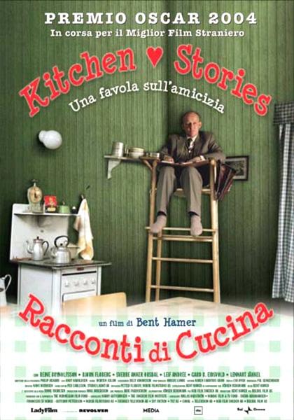 Racconti di cucina kitchen stories 2003 - Racconti di cucina ...
