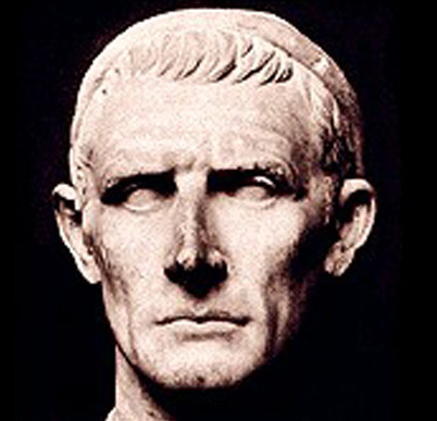 il busto severe di Tito Livio