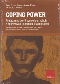 Coping Power Edizioni Erickson
