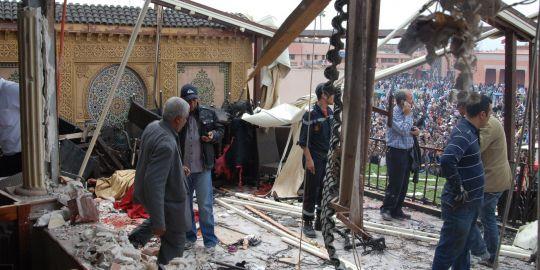 Marocco, psicosi attentati - massima allerta nelle città turistiche del reame marocchino
