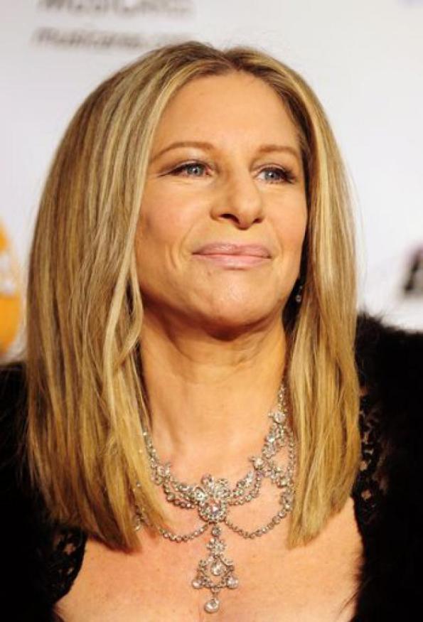 Barbra Streisand, ritorno sul palcoscenico degli Oscar Awards