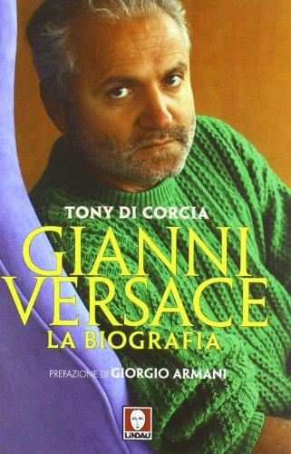 Gianni Versace bio