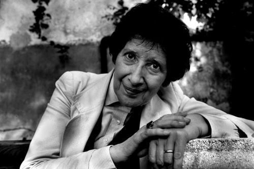 Giovanna Bemporad, muore la poetessa e grande traduttrici di opere classiche