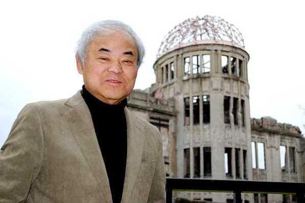 Keiji Nakazawa, muore il noto  fumettista giapponese di Gen di Hiroshima
