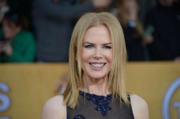 Nicole Kidman, difesa contro le polemiche sollevate dai reali di Monaco