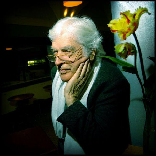 Richard Vachoux, muore il celebre attore e regista svizzero