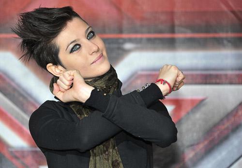 Antonella Lo Coco, imminente il nuovo singolo