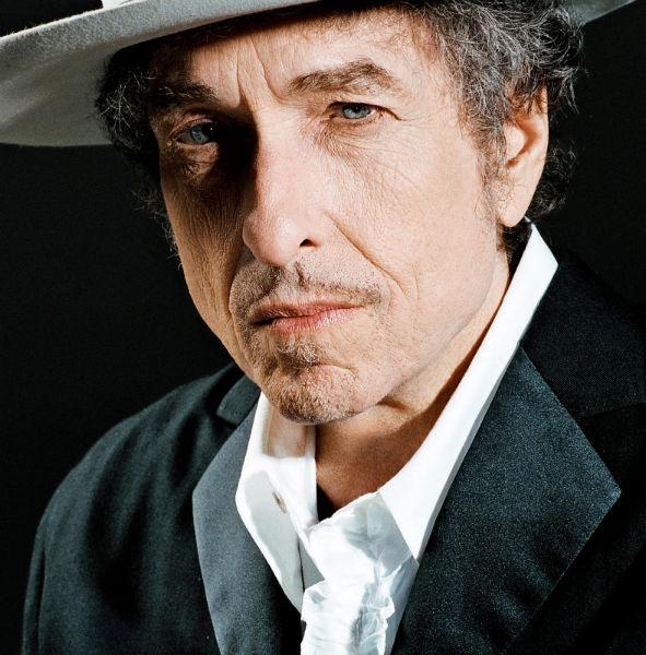 Bob Dylan, prima esposizione italiana del musicista
