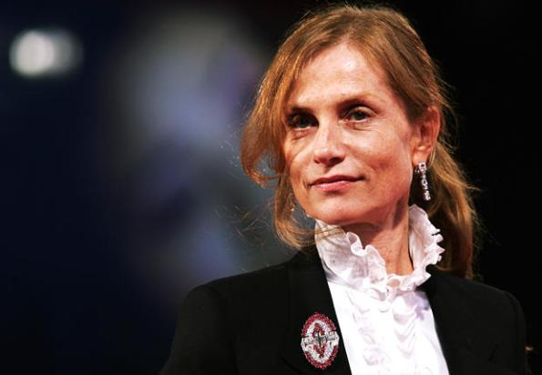 Isabelle Huppert, ispirazione cinematografica assorbita da un libro di Ingrid Betancourt