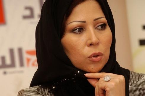 Khadija Benhguena