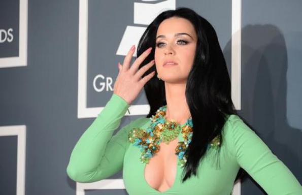 Katy Perry, prima autobiografia della cantante