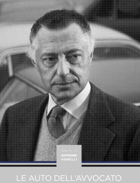 Le Auto dell'Avvocato, esposizione di modelli di automobili dell'Avvocato Giovanni Agnelli al MAUTO di Torino-w600-h600