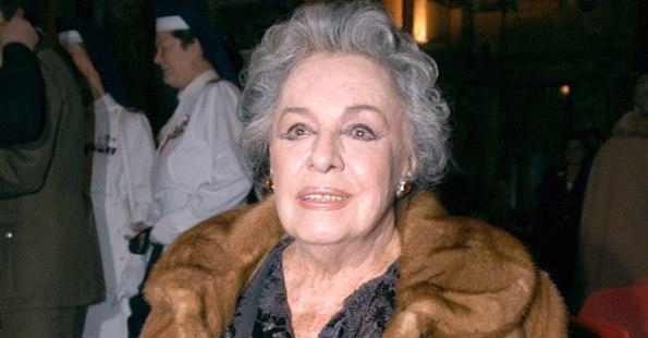 Anna Maria Proclemer, muore la grande signora del teatro italiano