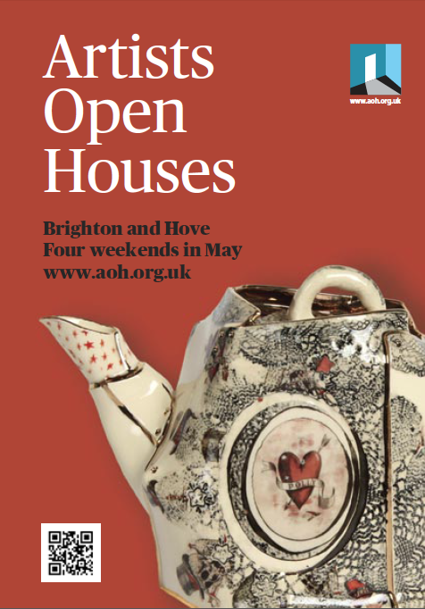 Artists Open Houses Festival