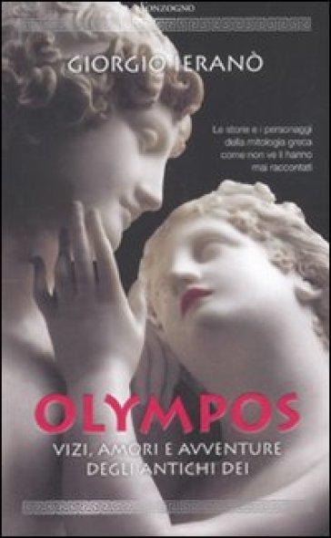 Olympos di Giorgio Ieranò