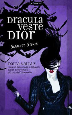 Scarlett Stoker, Sonzogno Editore