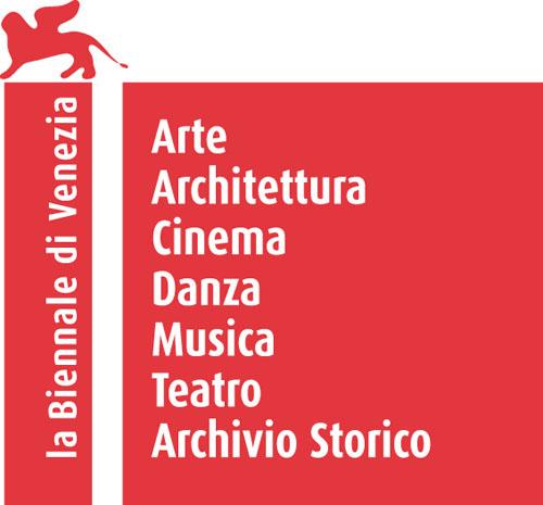 Logo Biennale logo Venezia