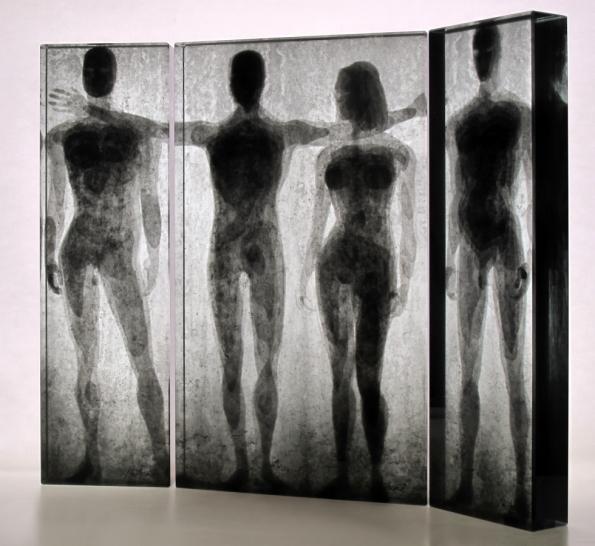 Michal Macku - The 3D Photography