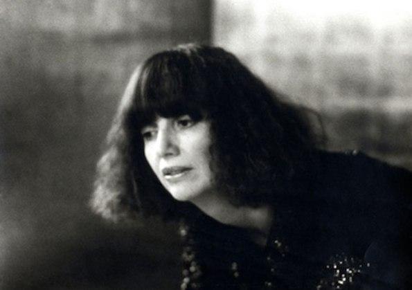 37 - Deborah Turbeville, muore una grande icona della fotografia