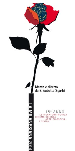 La Milanesiana 2014
