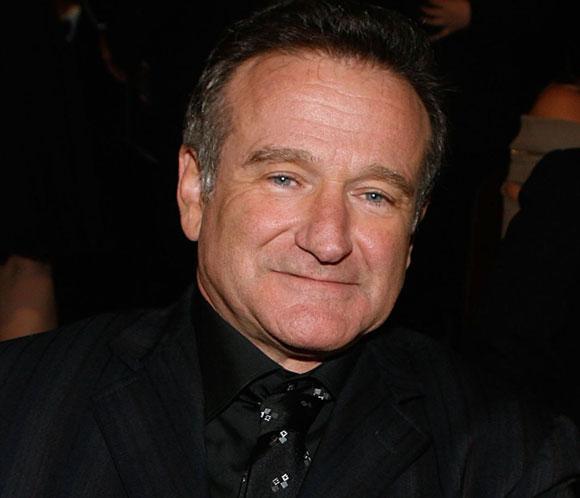 Robin Williams, muore improvvisamente celebre attore americano