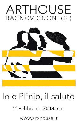 Io e Plinio, il saluto