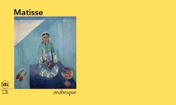 COPERTINA_Matisse_Arabesque