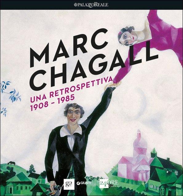 Marc Chagall Una retrospettiva- 1908-1985