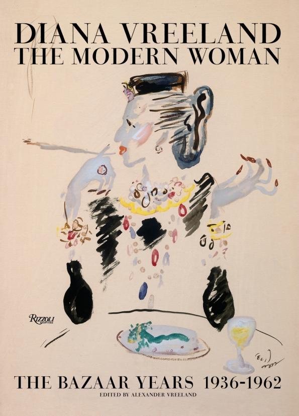DianaVreelandModernWoman_cover