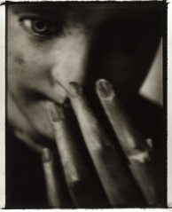 sarah_moon_le_jeune_homme_1999_in_mostra
