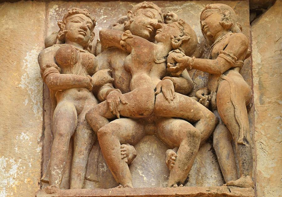 khajuraho-erotic-sculpture-bhaswaran-bhattacharya