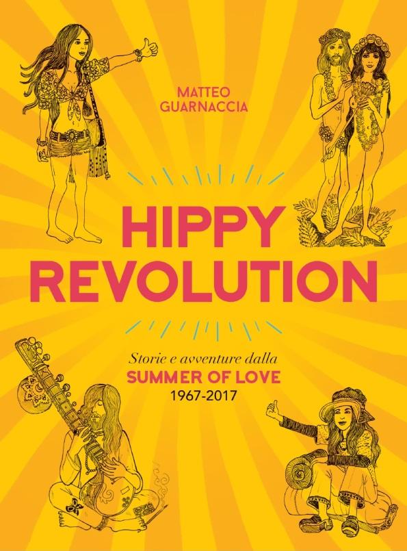 Cover Hippy Revolution
