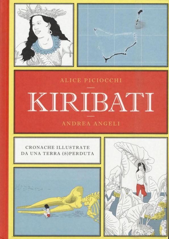 Kiribati. Cronache illustrate da una terra (s)perduta