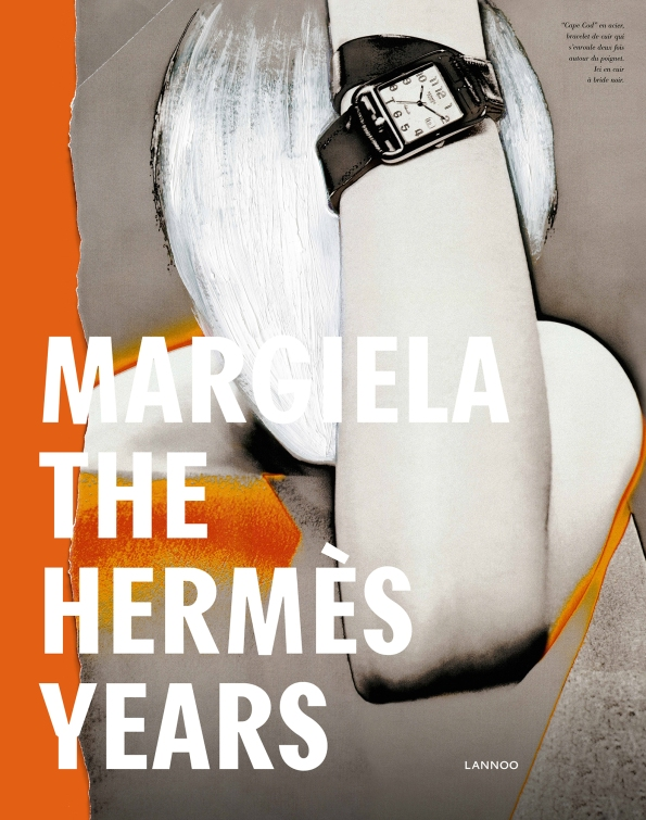 Margiela, the Hermès years