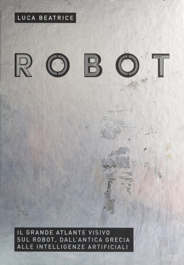 robot Luca Beatrice