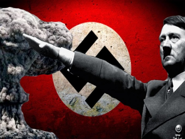 atomica hitler