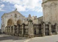 Basilica-San-Michele-Puglia