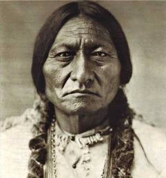 indiani-toro-seduto