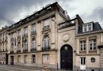 Residenza Ambasciata d'Italia aBruxelles.2