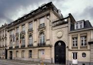 Residenza Ambasciata d'Italia a Bruxelles.2