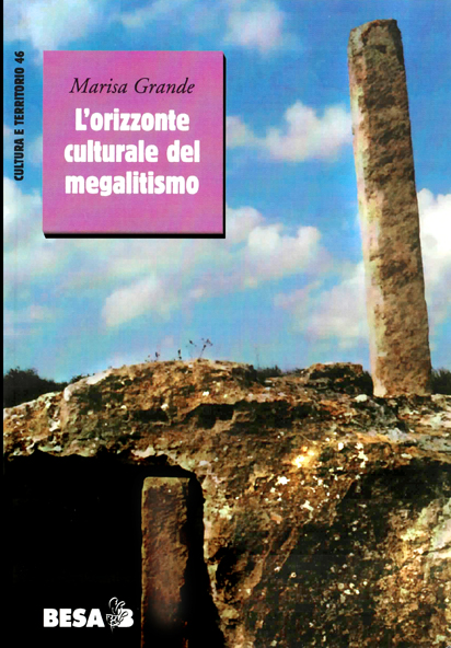 L_orizzonte culturale del megalitismo