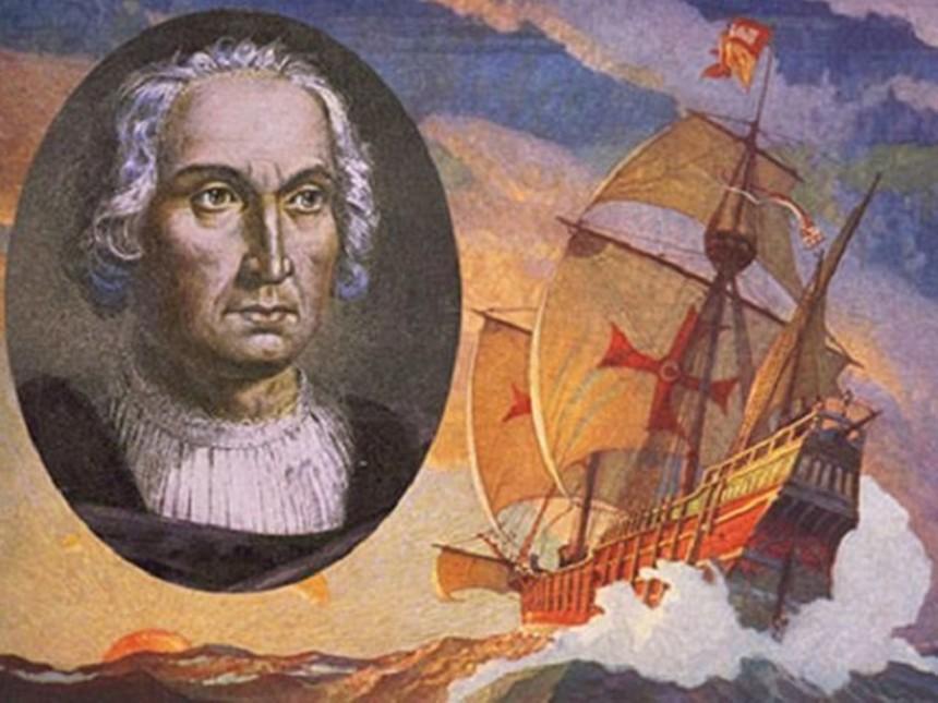 Cristoforo Colombo1