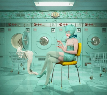 DCG_Ray-Caesar_Launderette_34x48inches_86x121cm_Archivial-chromogenic-print-mounted-on-dibond_edition-of-20