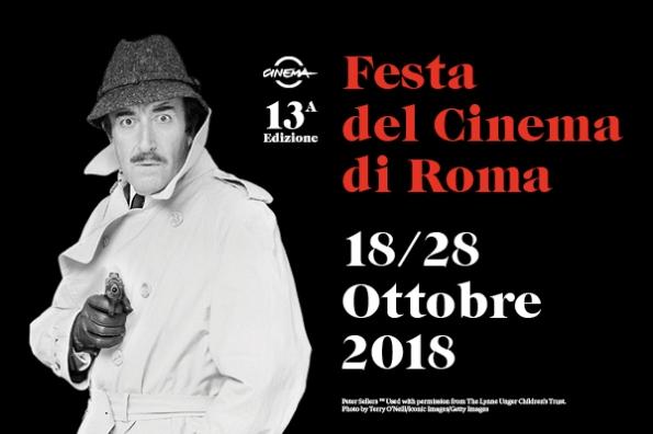 Festa del cinema di roma 2018_La Promenade