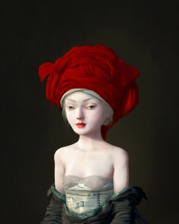 ray-caesar_dcg_red-chaperone