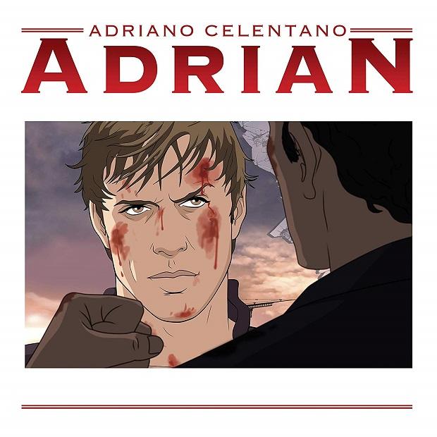 ADRIAN La Serie, naïvismo indiscreto roccaforte di Adriano Celentano